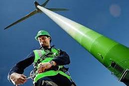 lavoro energia rinnovabile